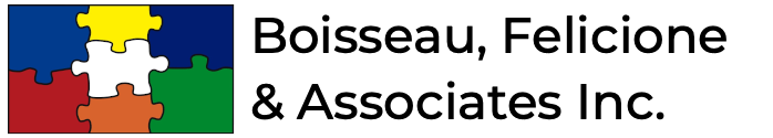 Boisseau, Felicione & Associates Inc.